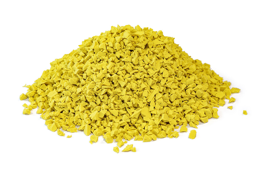 Bright Yellow RH41