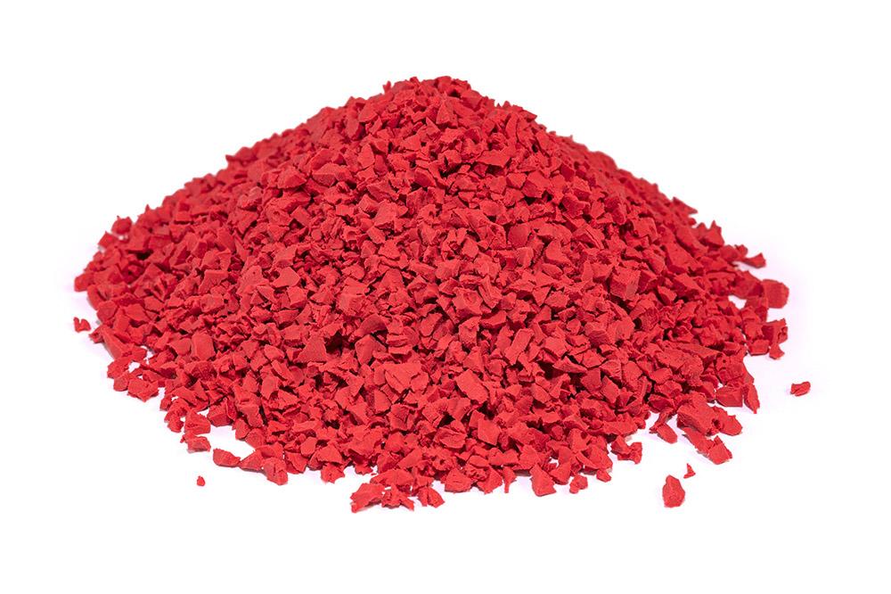 Bright Red RH02