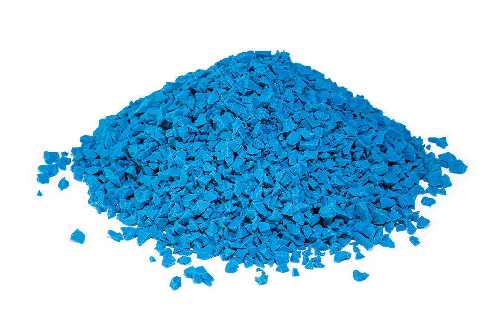 Standard Blue RH20