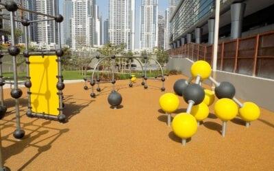 Rosehill TPV® used across Dubai