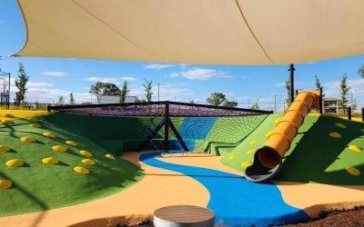 Ginninderry Community Recreation Park