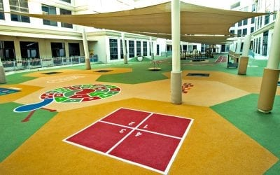 Gems Millennium School in UAE