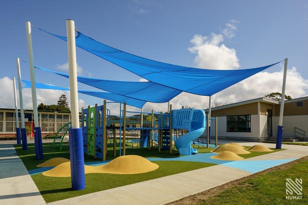 1 Green Bay School 6
